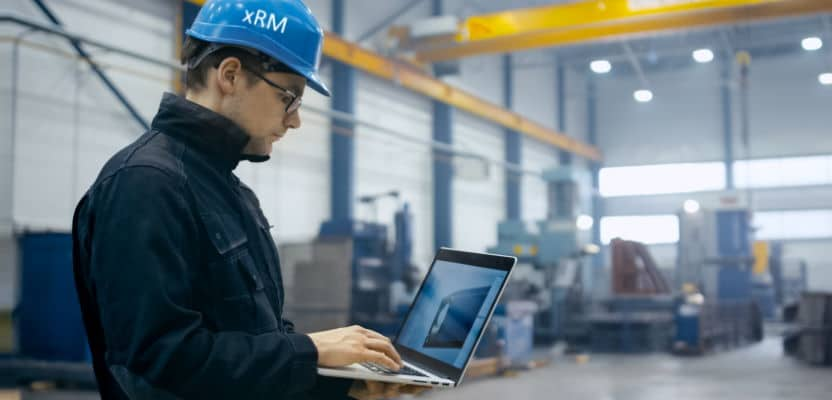 xRM, or the art of managing all business relationships through Data and Digital technology